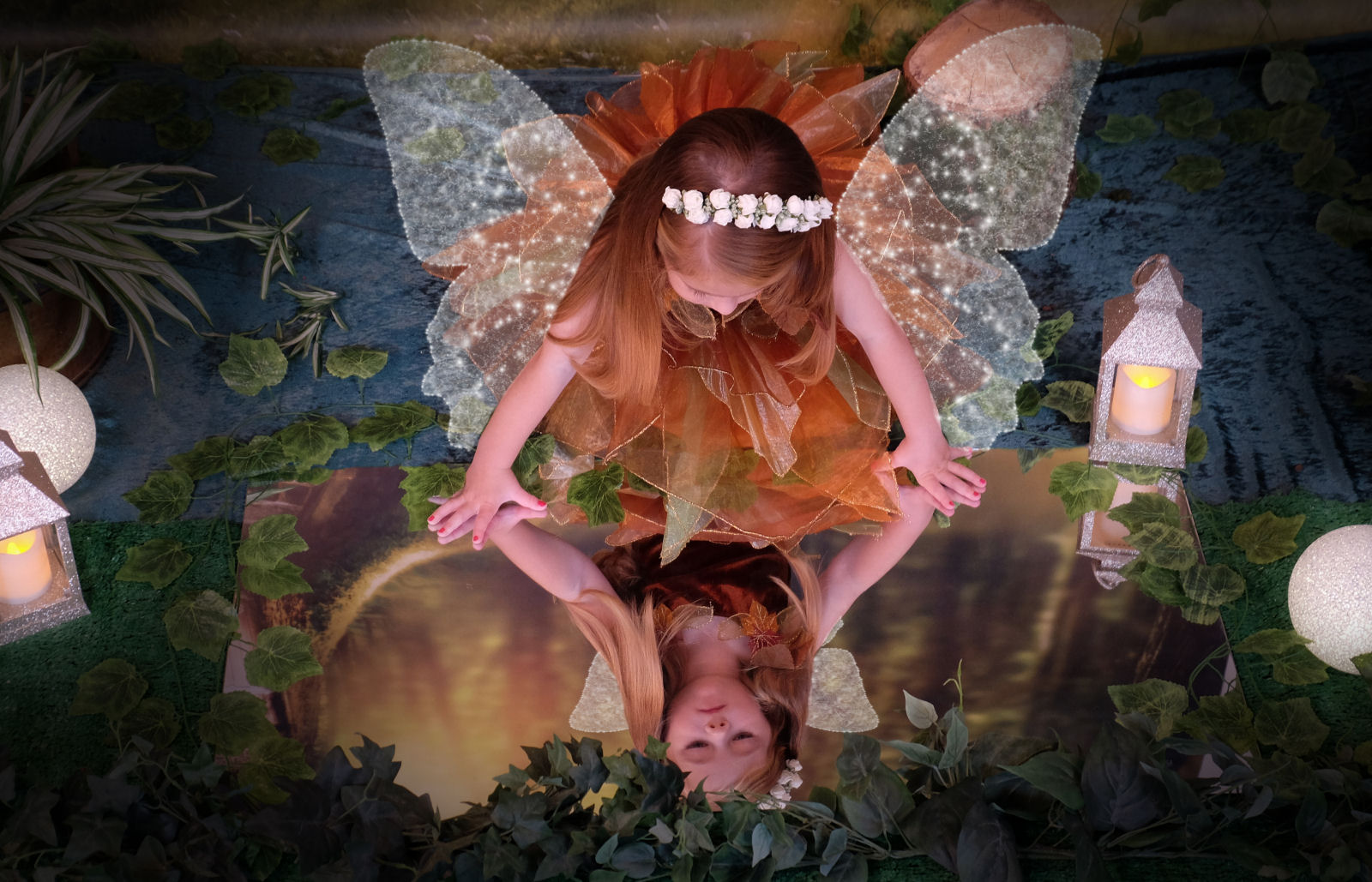 Image from fairy experience